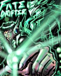 Cyber Dragoon AGIMEN by Seibaru