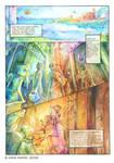 Izul's Tale - Page 1 by Yakra