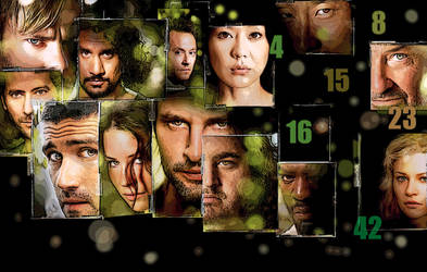 Lost Season 3 by Sith7