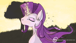 I'm not a simple horse... by ObscureDragone