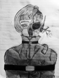 Doodle by Nanashi0w0