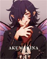 [C] Akumakina II by hen-tie