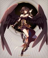 [C] ShiningSiria by hen-tie