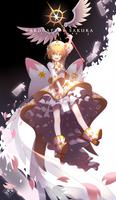 Cardcaptor Sakura : Clear Card by hen-tie