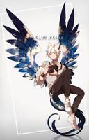 [C] Vestigance I by hen-tie