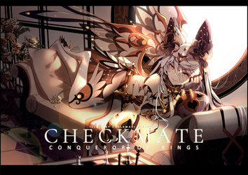 Checkmate by hen-tie