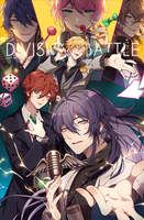 [HypMic] Division Battle by hen-tie