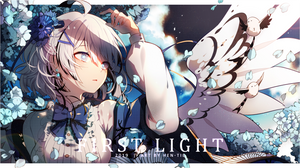 First Light by hen-tie