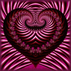 MASTER OF HEARTS by 1arcticfox