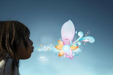 Imagination by Msch