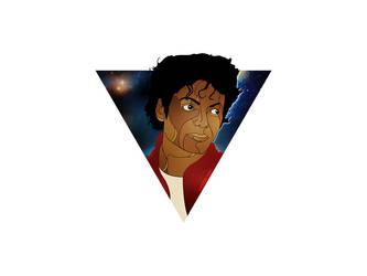 MJ Tribute by Msch