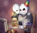 Happy Birthday Dre! by Yakurine