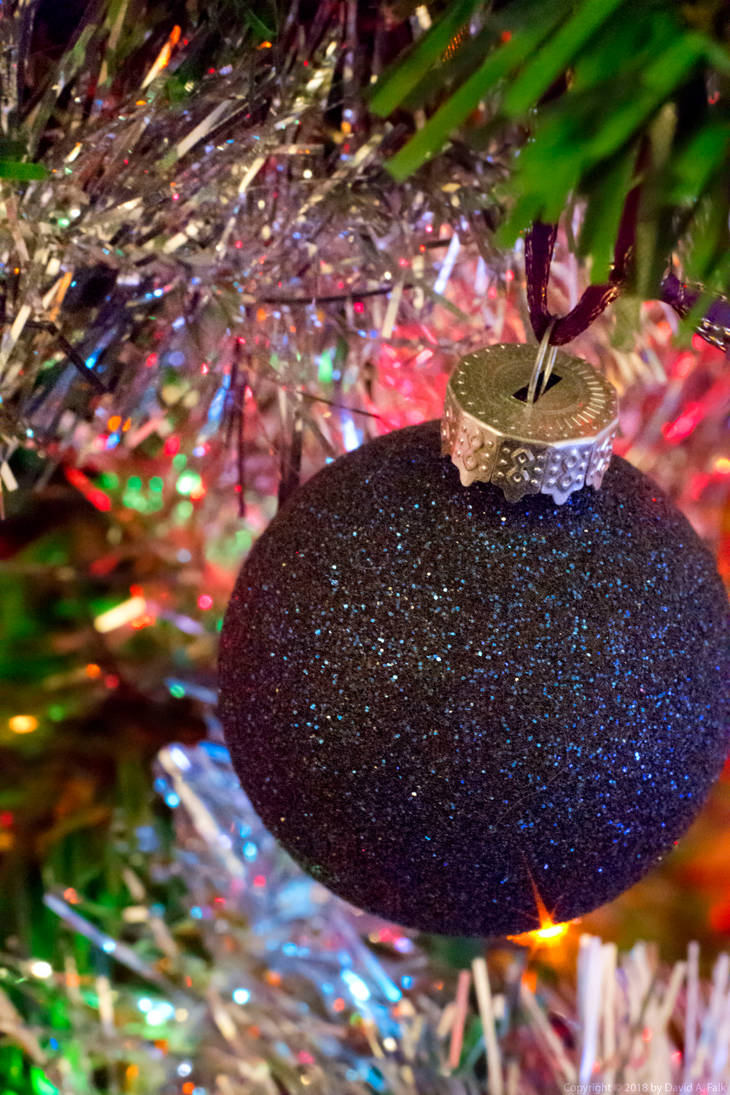 Christmas Glitter by zdfalk