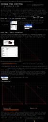 The Editor -- Apophysis 2.03c by fanficbug