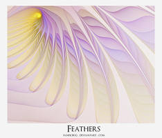 Feathers by fanficbug