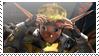 Jak stamp by miyuku258