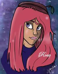 Rosa by Snow-Daisy