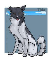 Thia by Khanie