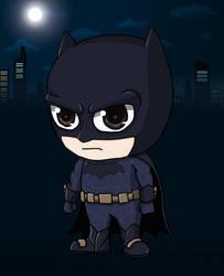 Batman by Conaria