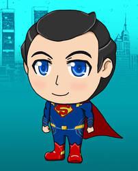 Superman by Conaria