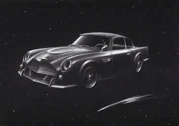 ::: Nur Aston Martin DB5 ::: by NurRayArt
