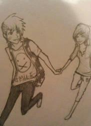 Doodleh Part 2? by nataliehatesbruce