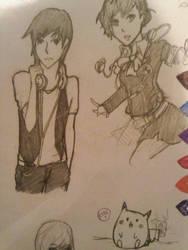 Doodleh Part 3 by nataliehatesbruce