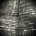 Lost in the Greyness by scheinbar