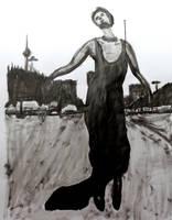 Dancing In The Street by scheinbar