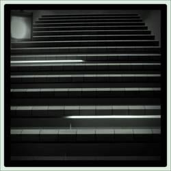 Illumination by scheinbar