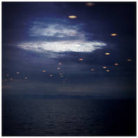 Invasion of UFOs by scheinbar