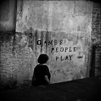 Games People Play by scheinbar