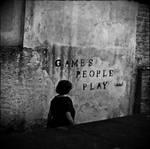 Games People Play by scheinbar