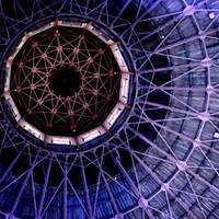 In The Eye Of Construction by scheinbar