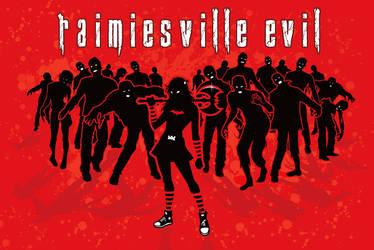 Raimiesville Evil by Greathouse