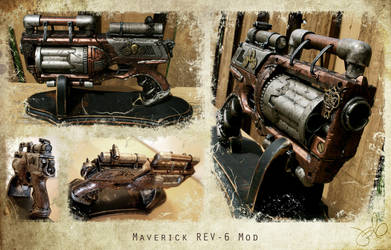Maverick by Greathouse