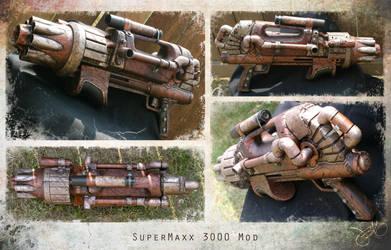 SuperMaxx by Greathouse