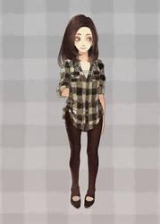 Outfit Inspiration 3 by y-u-k-i-k-o