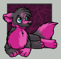 Art Trade - Flworderpup by kaykaykit