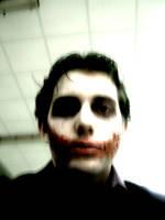 joker halloween by Lucius-Ferguson