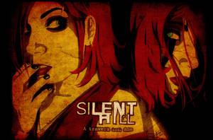 Silent Hill wallpaper by Lucius-Ferguson