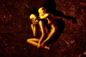 Le passager noir by Lucius-Ferguson