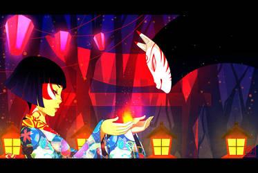 Spirit by Willow-San