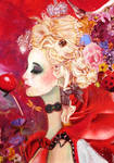 candyqueen by ODRE