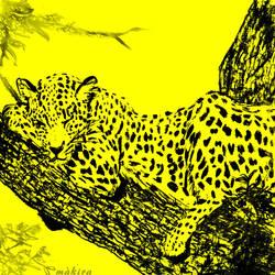 3leopard by makira88