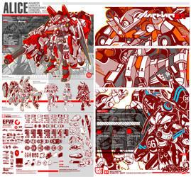 A.L.I.C.E. by machine56