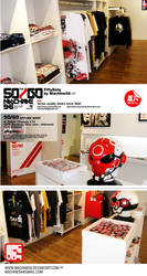 5060 ministore by machine56
