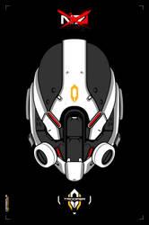 Cerberus : Trooper by machine56