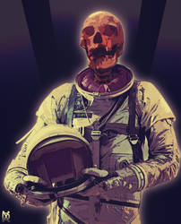 Dead NASA Remixed by thegeorge89