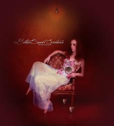 Lady Bone. by Bittersweet-Creature